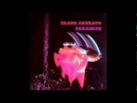 Black Sabbath – Iron Man (1971)