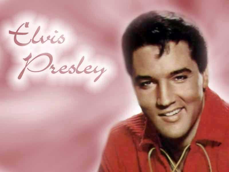 Elvis Presley Playlist