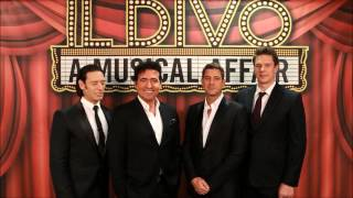Il Divo – A Musical Affair Playlist (Live In Japan)