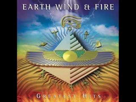 Earth, Wind & Fire – Shining Star (1975)