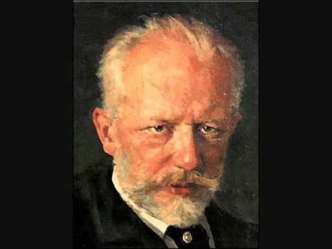 Pyotr Ilyich Tchaikovsky – Piano Concerto No. 1 In B-Flat Minor, Op. 23 (1875)