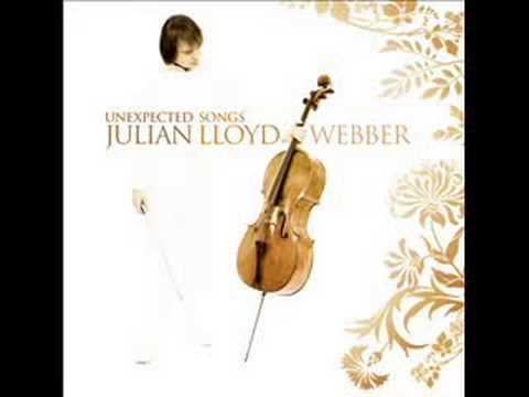 Julian Lloyd Webber – Schubert's Serenade (2006)
