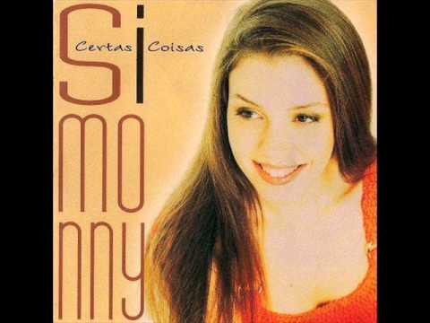 Simony – Quando Te Vi (1996)