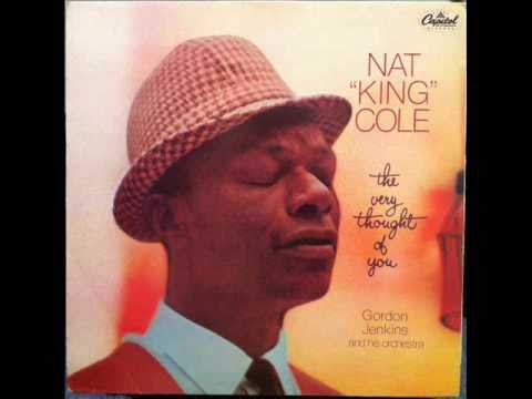 Nat King Cole – There Is No Greater Love (1958)