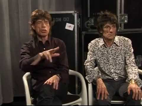 Music Documentary: The Rolling Stones – Rock Of Ages (2009)
