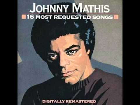 Johnny Mathis – Misty (1959)