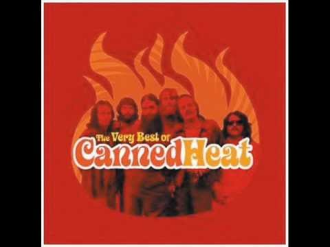 Canned Heat – Going Up The Country (1968)