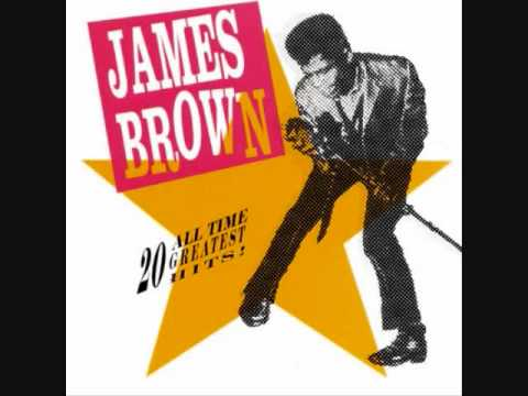 James Brown – I Got You (I Feel Good) (1965)