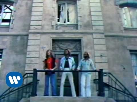 Bee Gees – Stayin' Alive (1977)