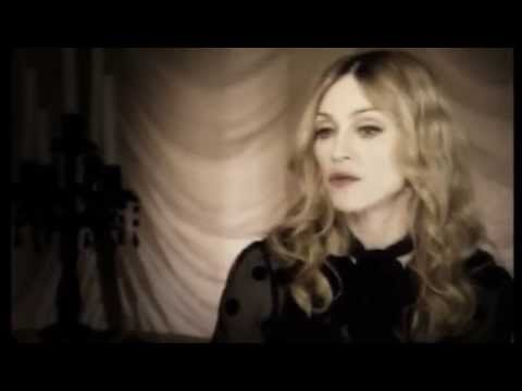 Music Documentary: Madonna – Crystallize (2014)