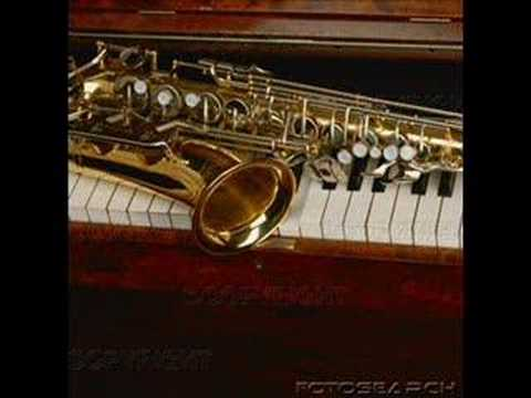 Freddy Just – I Will Always Love You (Sax Instrumental) (2008)