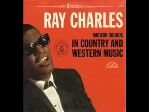 Ray Charles – I Can't Stop Loving You (1958)