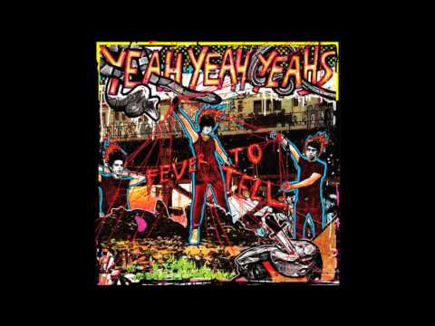 Yeah Yeah Yeahs – Date With The Night (2003)
