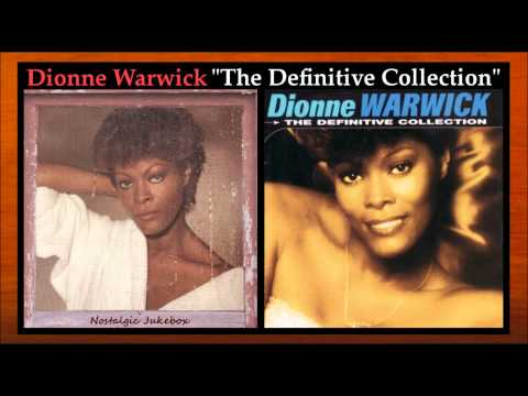 Dionne Warwick – Alfie (1967)