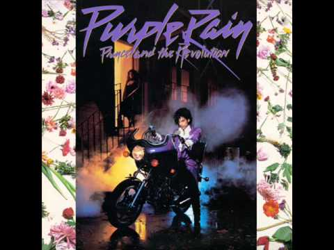 Prince & The Revolution – When Doves Cry (1984)