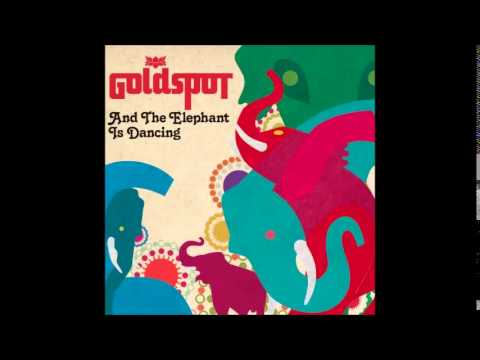 Goldspot – What's Under The House (2010)