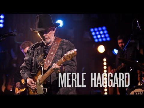Merle Haggard – Okie From Muskogee (1969)