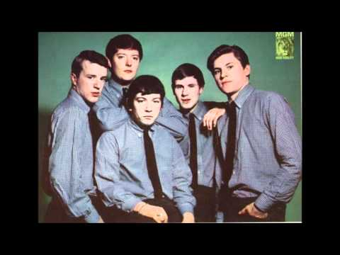 The Animals – Don't Let Me Be Misunderstood (1965)