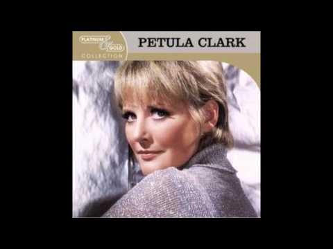 Petula Clark – Downtown (1964)