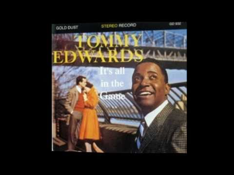 Tommy Edwards – It's All In The Game (1958)