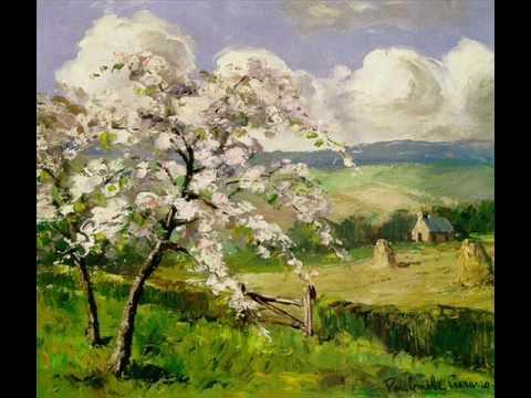 Pyotr Ilyich Tchaikovsky – Waltz Of The Flowers (1892)