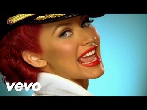 Christina Aguilera – Candyman (2006)