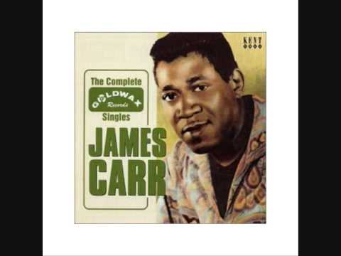 James Carr – Forgetting You (1967)
