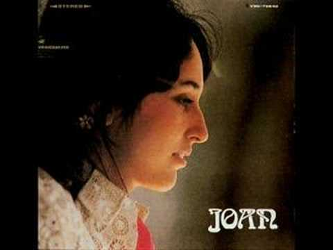 Joan Baez – The Night They Drove Old Dixie Down (1969)