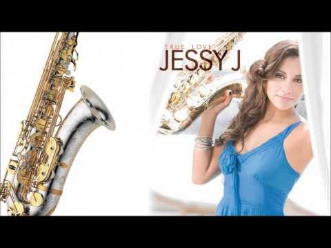 Jessy J -True Love (2009)
