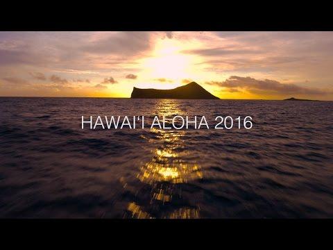 Playing For Change – Hawai'i Aloha