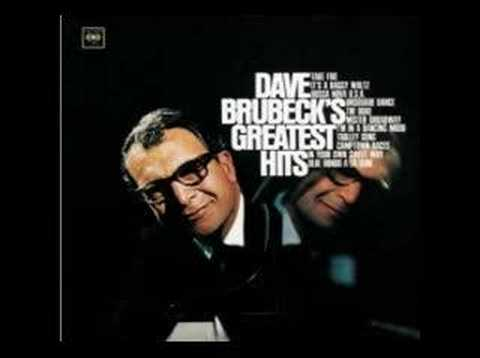 Dave Brubeck – Take Five (1959)