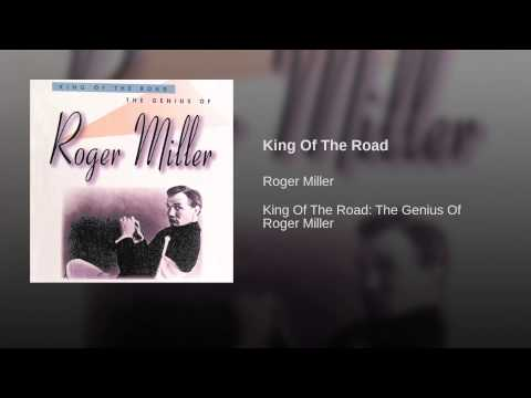 Roger Miller – King Of The Road (1965)