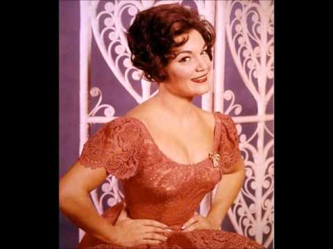 Connie Francis – Everybody's Somebody's Fool (1960)
