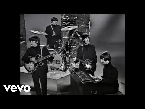 The Beatles – We Can Work It Out (1965)
