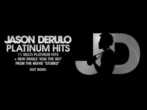 Jason Derulo – Kiss The Sky (2016)