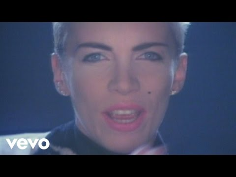 Eurythmics & Aretha Franklin – Sisters Are Doin' It For Themselves (1985)