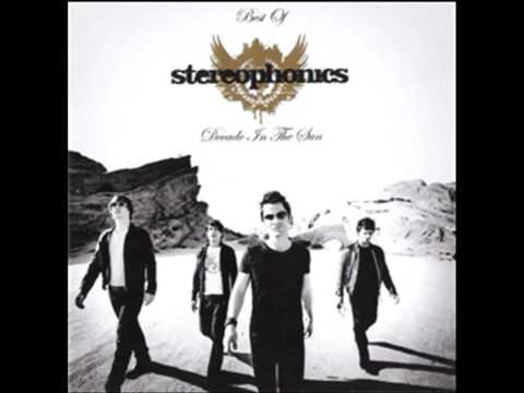 Stereophonics – Maybe Tomorrow (2003)
