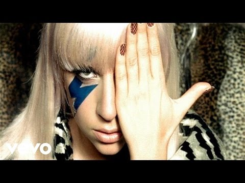 Lady Gaga ft. Colby O'Donis – Just Dance (2008)