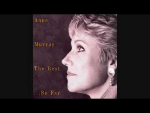 Anne Murray – Could I Have This Dance (1980)