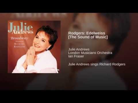 Julie Andrews – Edelweiss (2001)