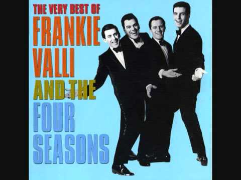 The Four Seasons – Big Girls Don't Cry (1962)