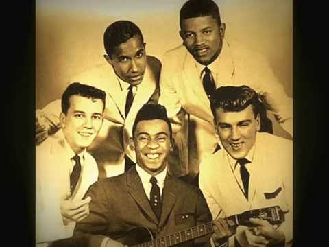 The Marcels – Blue Moon (1961)