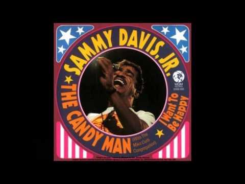 Sammy Davis Jr. – The Candy Man (1972)