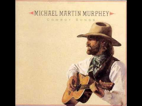 Michael Martin Murphey – Red River Valley (2012)