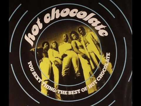 Hot Chocolate – You Sexy Thing (1975)