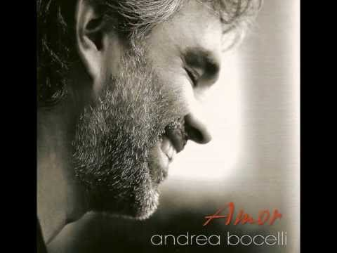 Andrea Bocelli – Porque Tu Me Acostumbraste (2006)