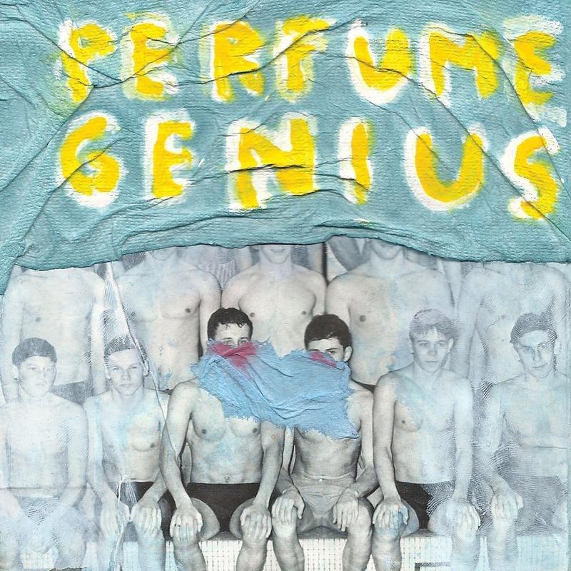 Perfume Genius – Normal Song (2012)
