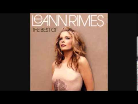 LeAnn Rimes – Crying Time (1999)