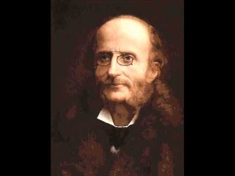 Jacques Offenbach – Infernal Galop (1858)