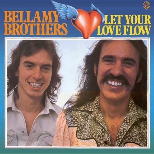 The Bellamy Brothers – Let Your Love Flow (1976)
